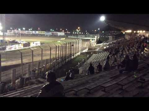 2017 September 2 River Cities Speedway Late model Feature
