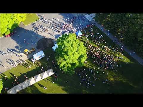 2018 Strong to Serve Half Marathon - Saratoga Springs, NY