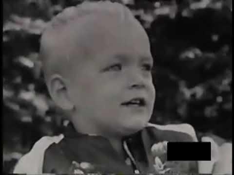 Huey Lewis Tribute Video