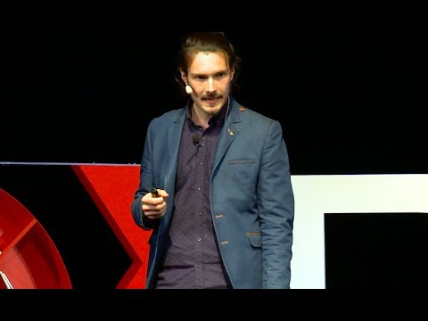 Life with no ego | Mihai Toth | TEDxPlovdiv