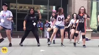 Kpop Random Dance [PFE 24.6.2018]