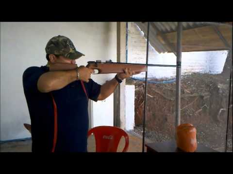 Carabina CBC mod. Impala .22.mp4 - YouTube