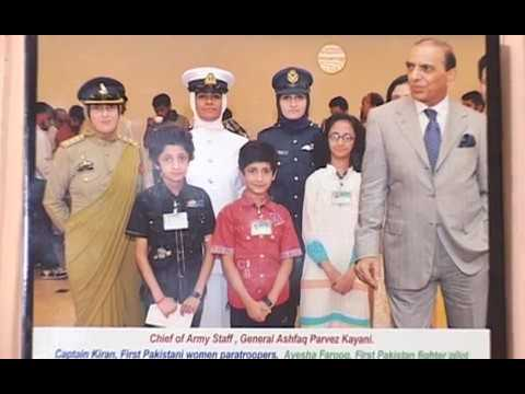 Rooma Syedain,World Youngest Certified Ethical Hacker, 13 Year old, Geo News,