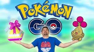 ¡¡¡NUEVO EVENTO BONSLY SHINY, HUEVOS ESPECIALES y más REGALOS en Pokémon GO!!! [Keibron]