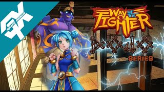 Way of the Fighter: Lumi Dojo Series