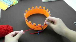Repeat youtube video การพันฐาน Magic Knit และการถัก Knit