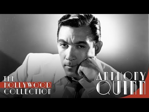 Spanish - Anthony Quinn: An Original