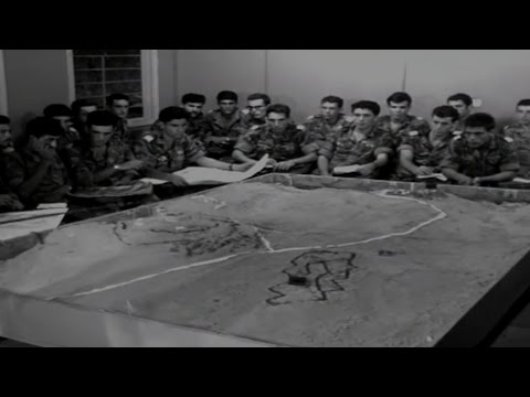 The Six-Day War: A Brief History