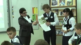 Урок литературы, Литвинова_А.Х., 2014