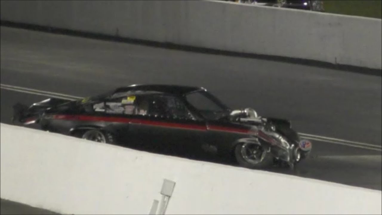 Big Chief Crow Vs Shane Blackbird Vega Who Crashes At Bristol - Cool cars bristol