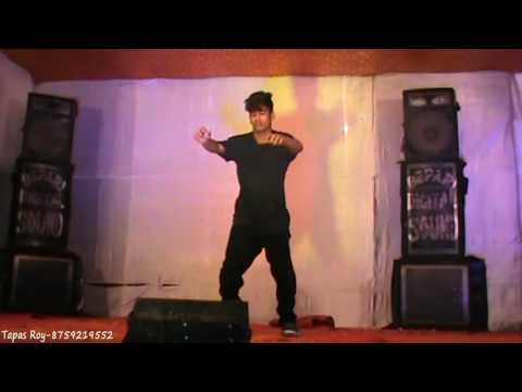 Jhanjhariya new hip hop dance video