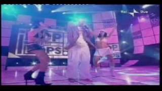Dj Francesco La canzone del capitano - Top of the pops