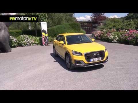 Audi presentó su nuevo Q2 - Car News TV en PRMotor TV Channel