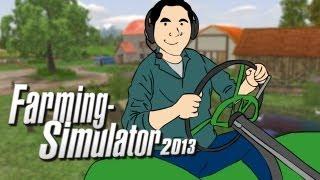 MultiStream Farming Simulator 2013: