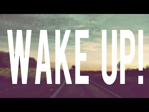 Wake UP! – YOU CAN DO IT – (MOTIVATIONAL SPEECH VIDEO)