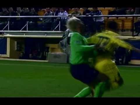 Manuel Almunia - Farewell Tribute