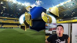 2 TOTY IN ONE PACK!!!!!! - LUCKIEST TEAM OF THE YEAR PACKS IN ALL OF FIFA HISTORY!!