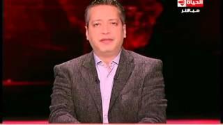 """بالفيديو ..تامر أمين بعد أزمة النجم """"براين آدامز"""" فى مطار القاهرة :  """"ولسه بنسأل مبنتقدمش ليه؟"""""""
