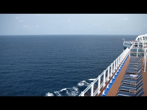 Majestic Princess meets Grand Designs Australia Offshore - Majestic Function