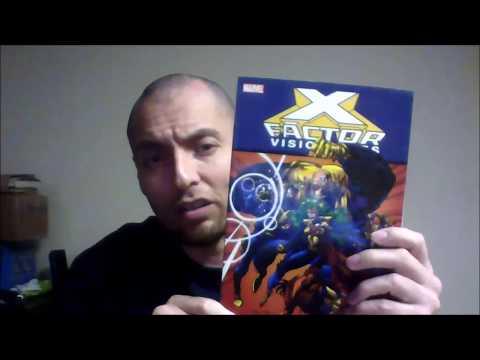 Graphic Novel Haul #10 Spider-Man & Wolverine