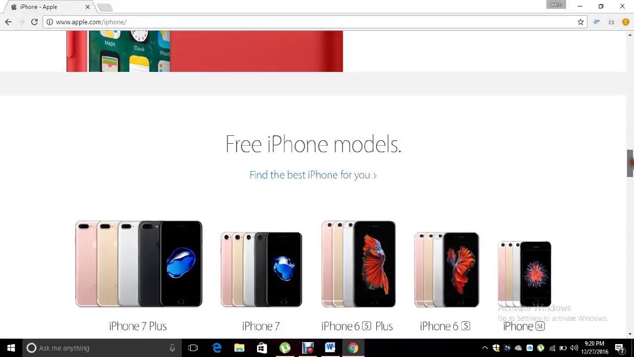 adan gratuit sur iphone