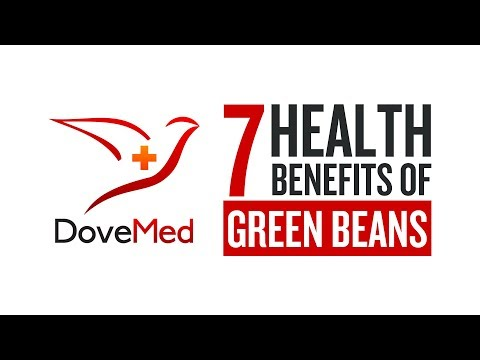 7 Health Benefits Of Green Beans