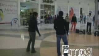 F.mp3 Sendero (earthquake) jumpstyle