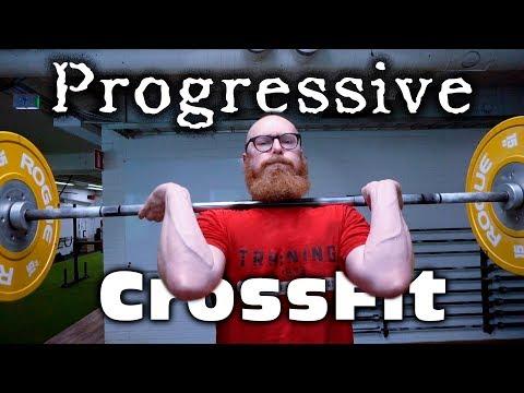 Progressive Crossfit
