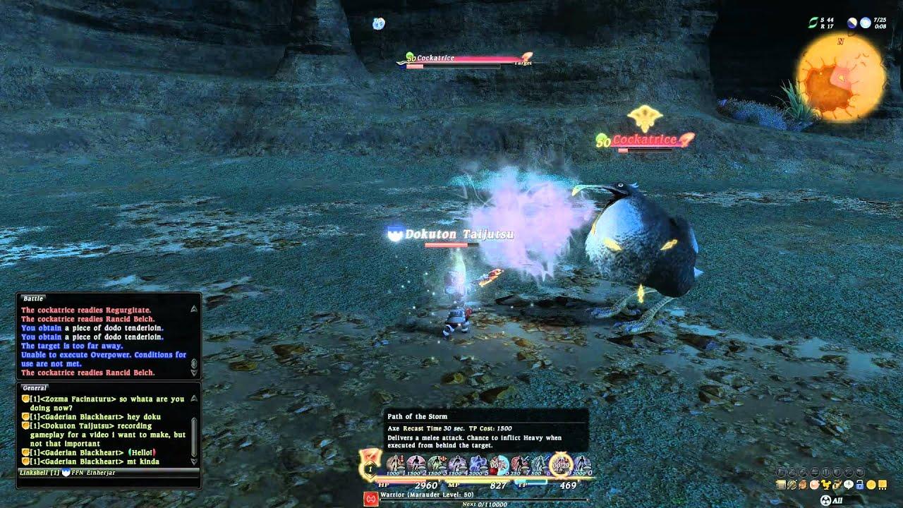 Enhancing magic skill up ffxiv