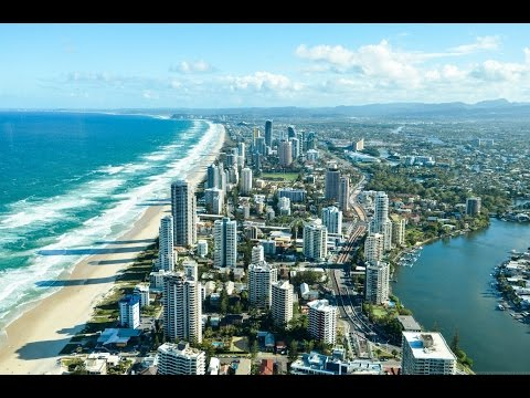 Top Tourist Attractions on the Gold Coast (Australia)