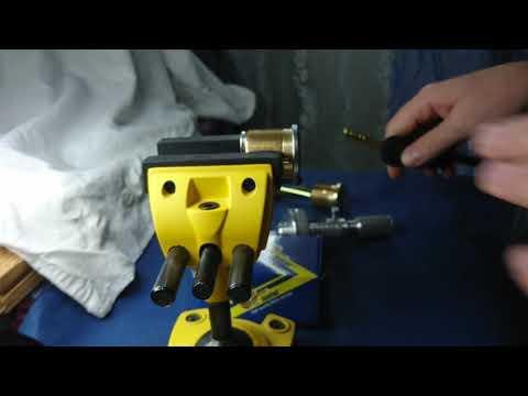 Взлом отмычками Mul-T-Lock   Multlock Junior ()