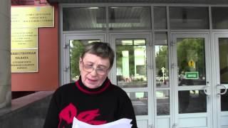 Ступинцы не поддавайтесь на провокации и обман Николая Кузнецова