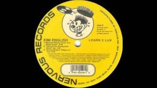 (1997) Kim English - Learn 2 Luv [Marques Wyatt