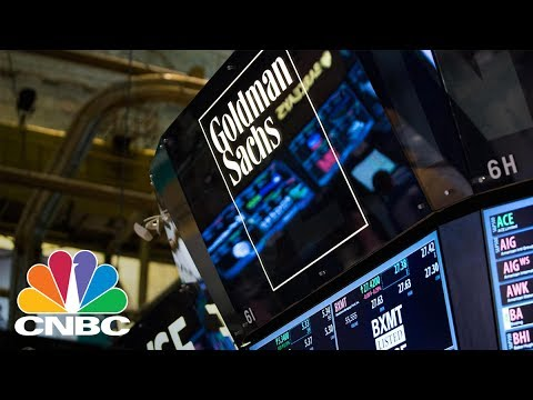 Technician Says To Buy Goldman Sachs | Trading Nation | CNBC Mp3