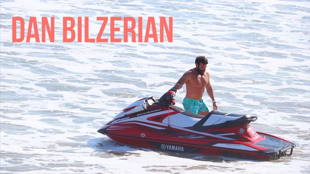 maxresdefault dan bilzerian can't start his jet ski lol youtube