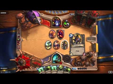 Hearthstone: Heroes of Warcraft - Druhý pohled