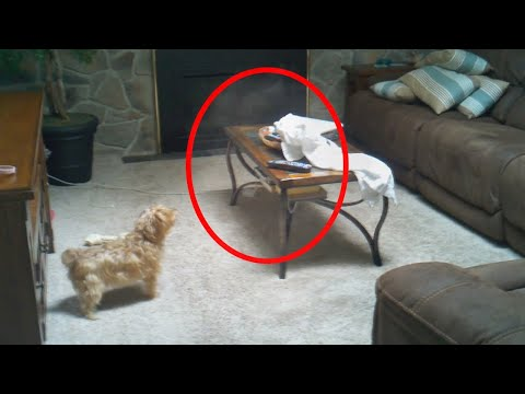 5 Mysterious Events Caught On Camera 🔷 Unexplained Mysteries