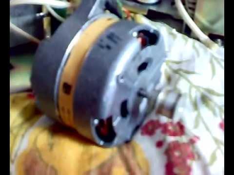 двигатель КД 6-4