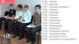 урок польского языка 12 время
