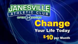 Health Clubs Near Me Janesville WI