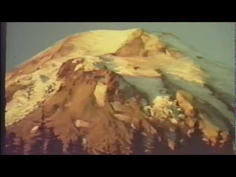 Mount St  Helens: Past and Present (1989)