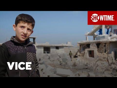 Battle For Idlib & Seeking Solitude   VICE on SHOWTIME   Ep. 3 Trailer