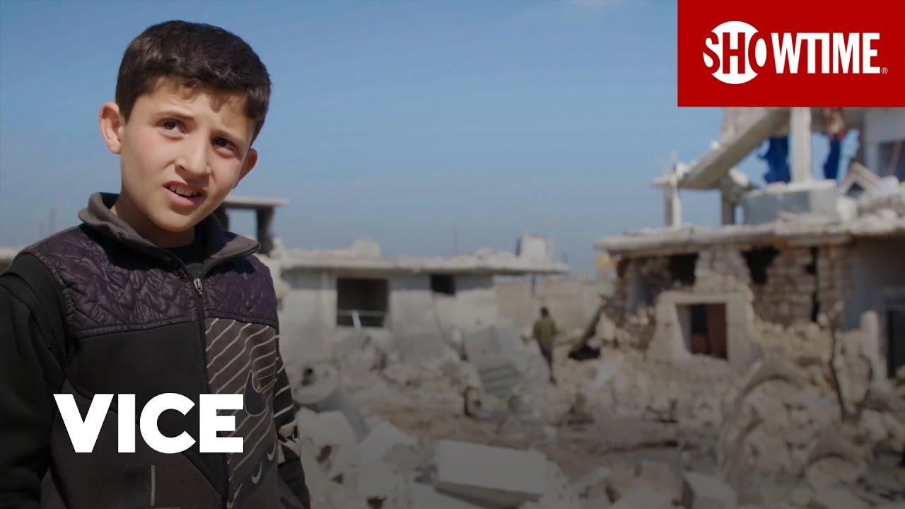 Battle For Idlib & Seeking Solitude | VICE on SHOWTIME | Ep. 3 Trailer