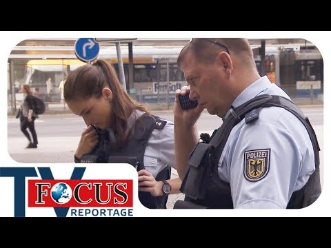 Brennpunkt Leipzig – Zwischen Wutbürgern und Sozialarbeitern | Focus TV Reportage
