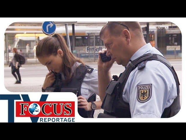 Brennpunkt Leipzig – Zwischen rechten Wutbürgern und Sozialarbeitern | Focus TV Reportage