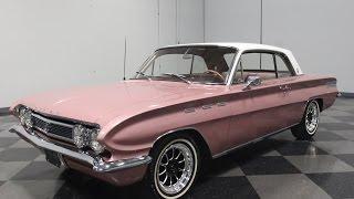 3611 ATL 1962 Buick Skylark
