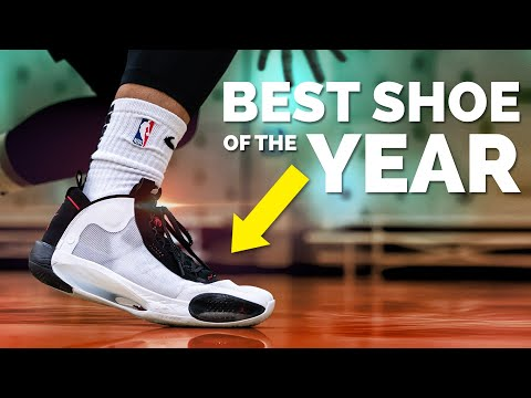 The BEST Basketball Shoe Of 2019