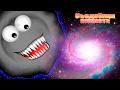 Съедобная ПЛАНЕТА #11 ФИНАЛ Глазастик СЪЕЛ ВСЕЛЕННУЮ Игровой мультфильм для детей Tasty Planet