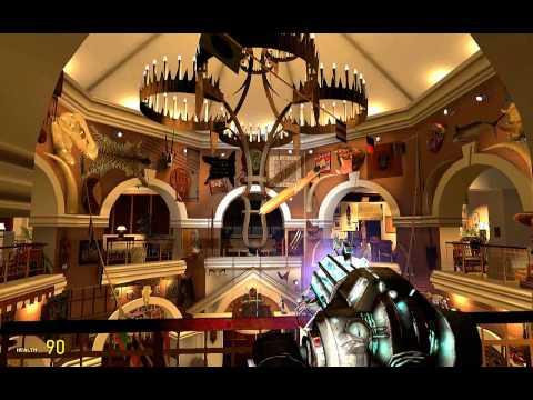 Walt Disney World S Adventurers Club Virtually Recreated