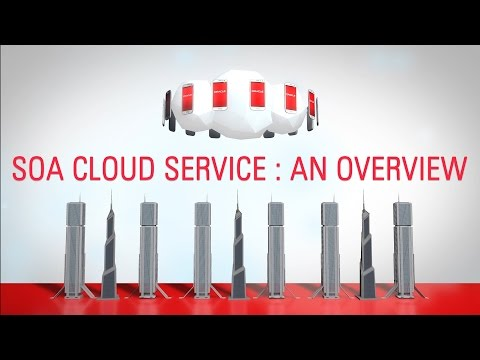 Oracle SOA Cloud Service: An Overview